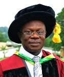 The future of research at KNUST looks bright-Prof. Richard Akromah